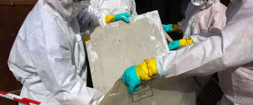 Asbestos and Lead Removal by Waco, Inc.