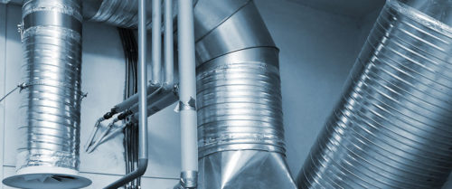 Duct Work Cleaning by the professionals at Waco, Inc.