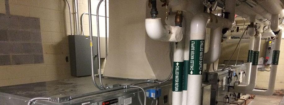 Mechanical HVAC Systems