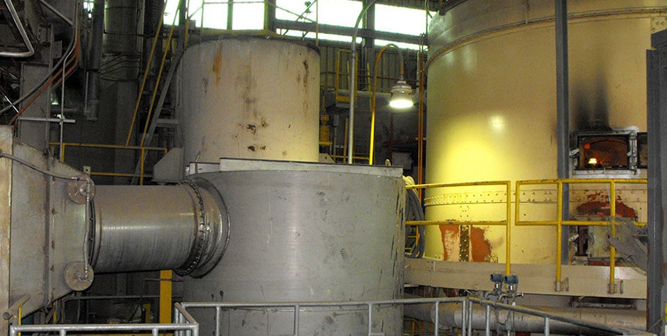 PROJECT INCINERATOR UPGRADES