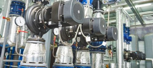 Mechanical Process Piping by Waco, Inc.