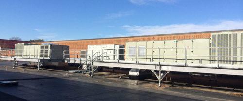 HVAC Installations by Waco, Inc.