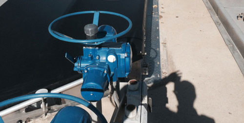 PROJECT Waste Water Facility