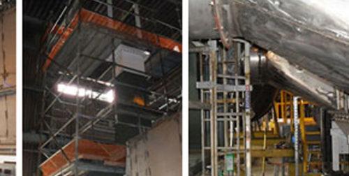 PROJECT Boiler Superheat Upgrade