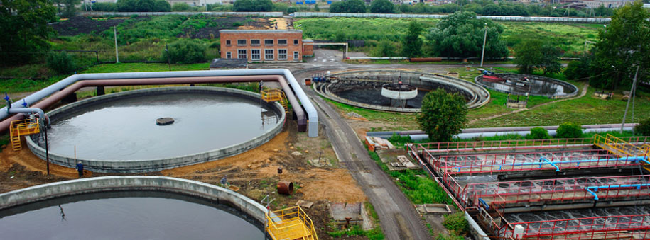 Mechanical Waste & Water Treatment