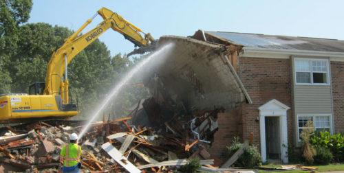PROJECT Demolition